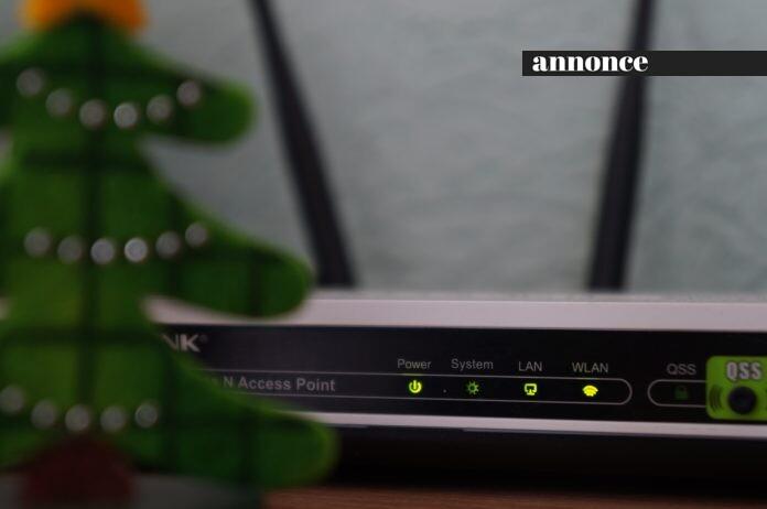 bredbånd