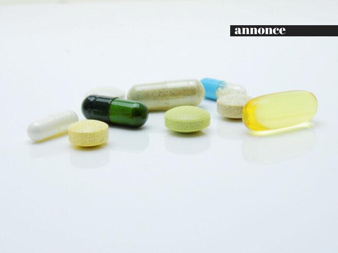 Virker slankepiller?