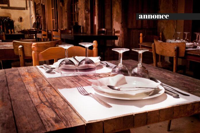 Restaurant i Odense