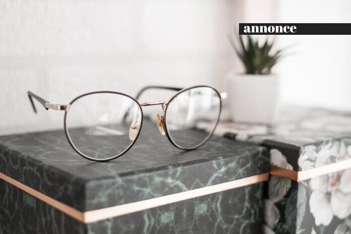 Skal du vælge kontaktlinser eller briller?